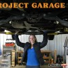 Project Garage: Car Lifts