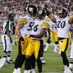 Photo courtesy of Steelers